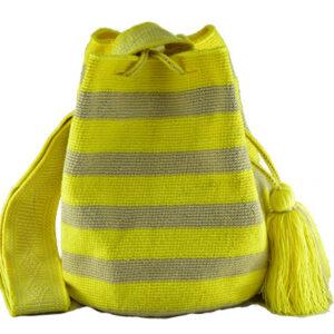 torebka worek mochila wayuu bag