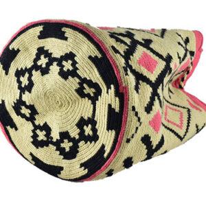 caribela torebka worek mochila wayuu