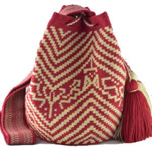 caribela wayuu bags