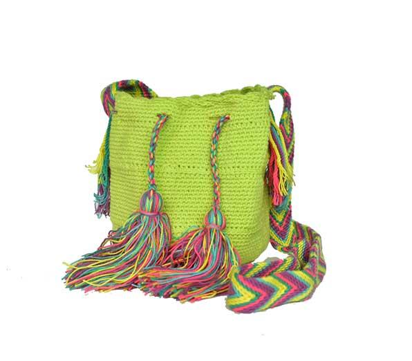 watuu mini torebka worek