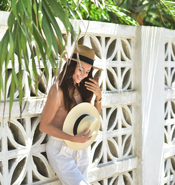 kapelusz panamski monaco kolumbia
